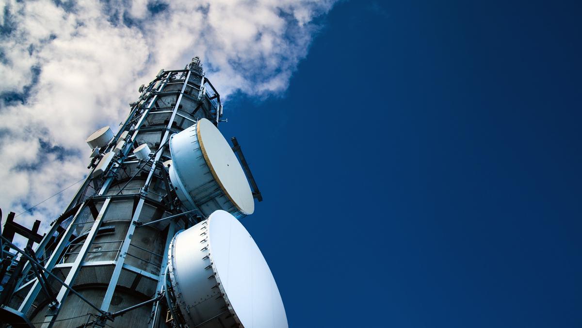 telecom deployment